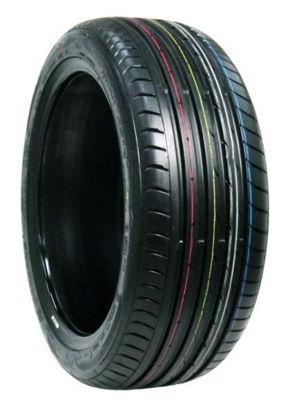 205/55R16 NANKANG AS-2 + XL 94V