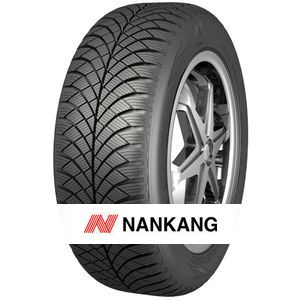 195/50R15 NANKANG CROSS SEASON AW-6 82V