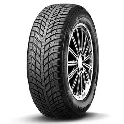 195/50 R15 NEXEN N'BLUE 4SEASON 82H DOT:2018