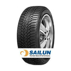 155/65R14 SAILUN ICE BLAZER ALPINE 75T DOT: 2018