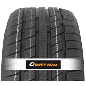165/60R14 OVATION VI-782AS 75H M+S
