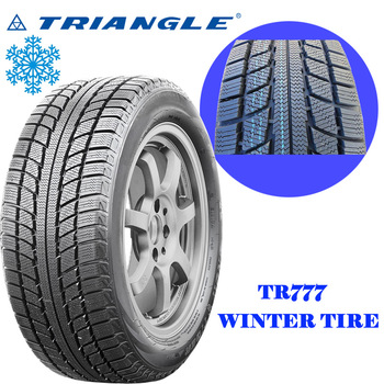 165/70R14 TRIANGLE WINTER TR-777 81T