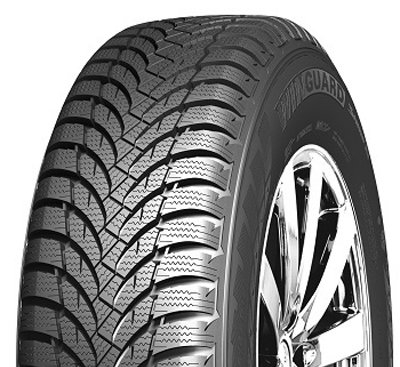 185/55 R15 NEXEN WINGUARD SNOW'G WH2 82H DOT:2018
