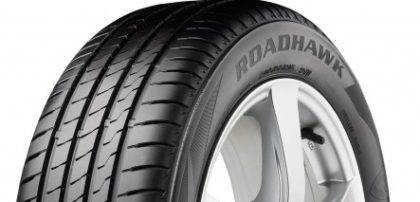 195/60 R15 FIRESTONE ROADHAWK 88H DOT: 2017