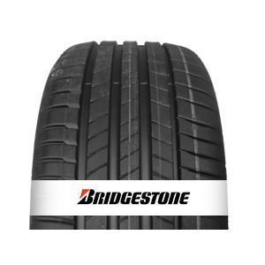 205/55 R16 BRIDGESTONE T005 91V DOT: 2018