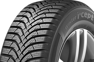 205/55R16 HANKOOK W452 RS2 91H DOT:2018