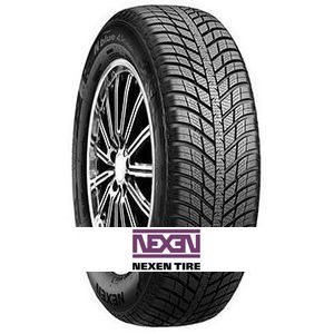205/55 R16 NEXEN N'BLUE 4 SEASON 94V XL DOT:2017/2018