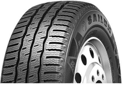 205/70R15 SAILUN ENDURE WSL1 106/104R