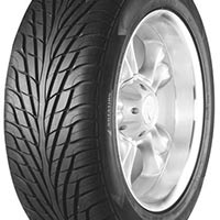245/70 R16 TYFOON PROFESSIONAL SUV IS01 111H DOT:2015