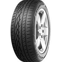255/65 R16 GENERAL GRABBER GT M+S 109H DOT:2016